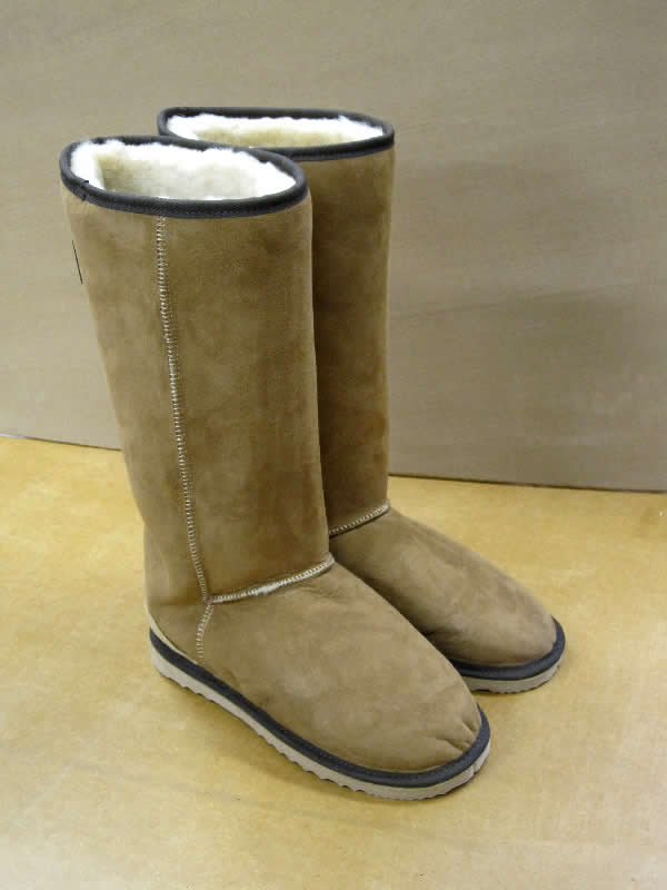 Calf length Sheepskin Classic Tall UGG Boot- Australian made Sheepskin Boot