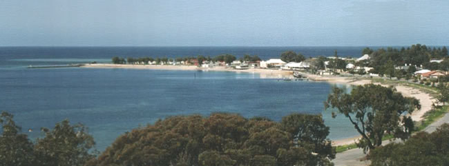 Port Vincent, Southern Yorke Peninsula, South Australia